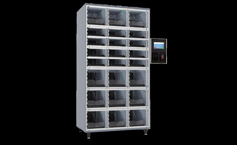 Apex-Axcess-6500-24door