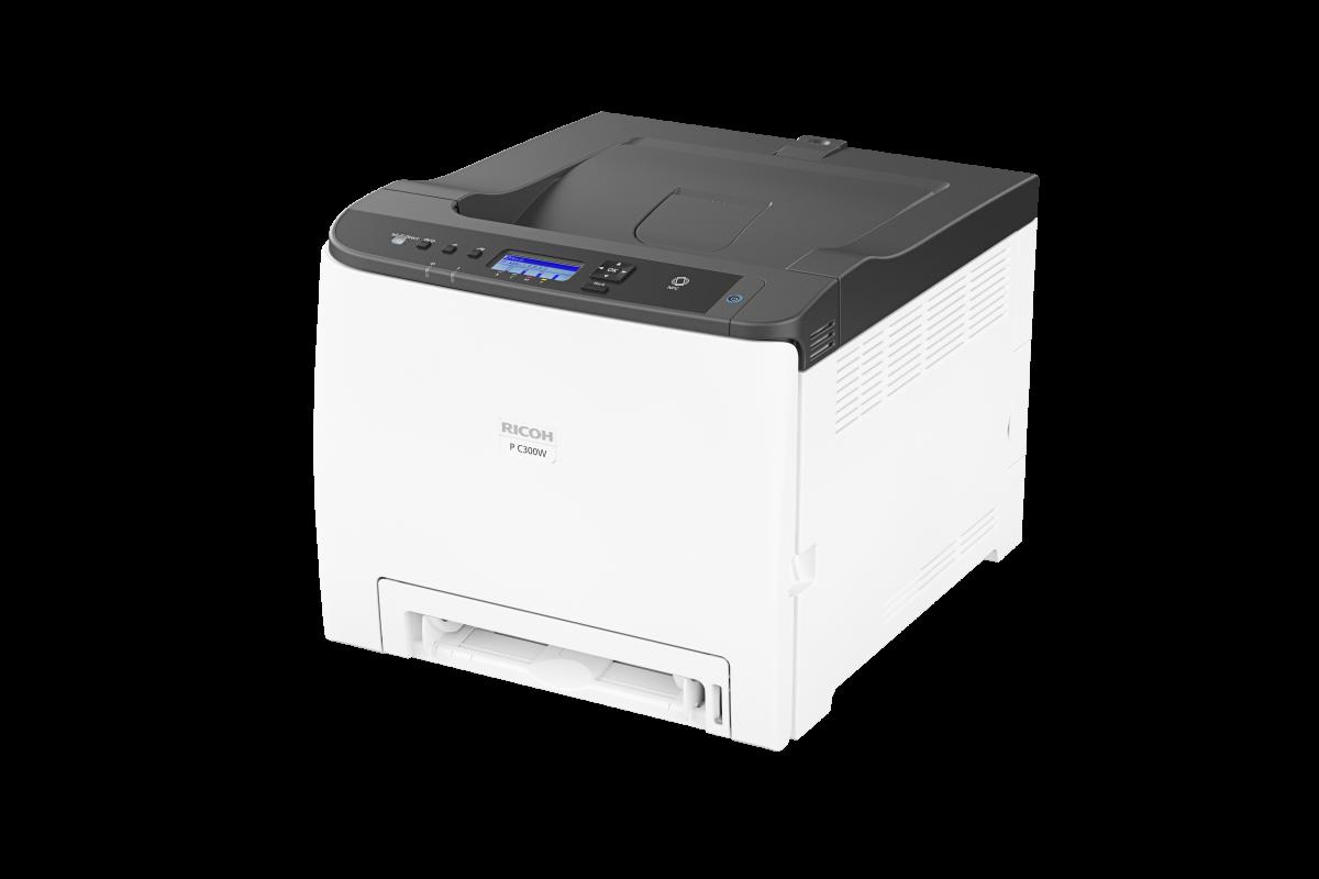PC300W
